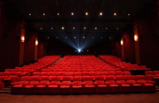 Jadwal Film Bioskop Cinema XXI Samarinda Terbaru