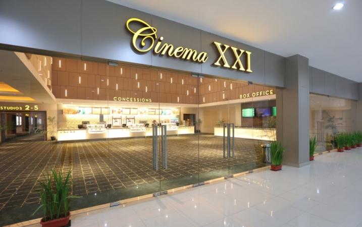 Jadwal film kota cinema mall jatiasih