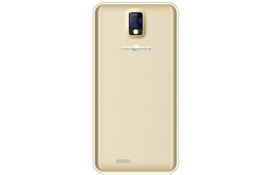 Harga Advan i5E Glassy Gold