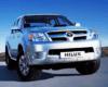Harga Toyota Hilux Terbaru Gambar Kelebihan Kekurangan Review Fitur