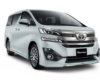 Harga Toyota Vellfire Terbaru Spesifikasi Fitur Kelebihan Kekurangan Gambar