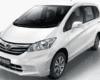 Harga Honda Freed Baru Bekas Juli 2020 dan Spesifikasi