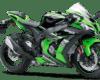 Spesifikasi Dan Harga Kawasaki Ninja ZX10 R Terbaru