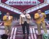 Daftar Peserta DA Asia 3 Top 36 Yang Tersenggol Lengkap