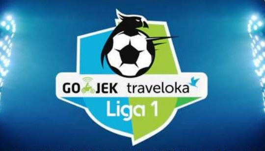 Jadwal Liga 1 Gojek Traveloka 2017 Pekan Ke 32 Live Di Tv One