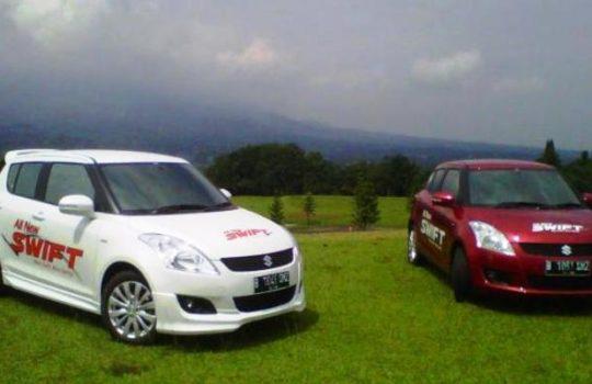 Kelebihan Kekurangan Harga Suzuki All New Swift Terbaru Spesifikasi Fitur Gambar