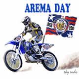 Gambar Caption Logo Dp Bbm Meme Dp Bbm Arema FC Terbaru Lucu GIF Animasi Bergerak