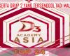 Hasil Peserta Yang Tersenggol di DA Asia 3 Grup 2 Top 24