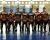 Kualifikasi Porprov Futsal Jawa Tengah 2017 Sragen Lolos Kebabak Selanjutnya
