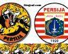 Prediksi Persija Jakarta vs Persib Bandung Liga 1 2017 Pekan 33 Live Di Tv One