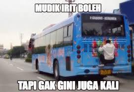 Caption DP BBM Mudik Asik Lebaran 9