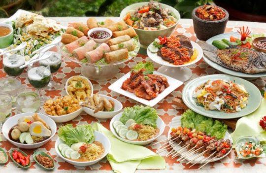 Kumpulan Resep Menu Buka Puasa Lengkap Dengan Takjil dan Cara Membuatnya Selama Bulan Ramadhan Full 30 Hari