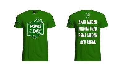 Dp Bbm PSMS Medan 6